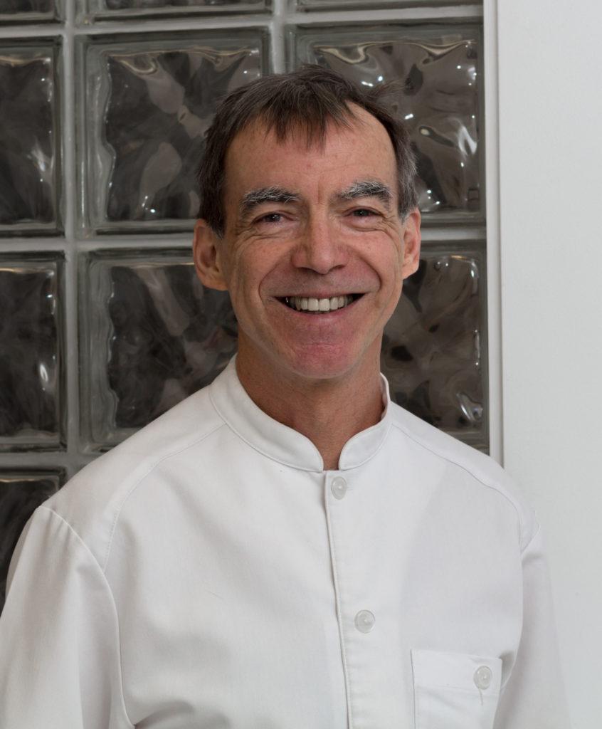 André Pepin