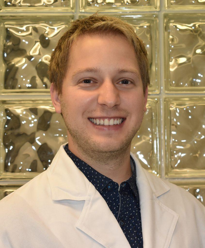 Nicholas Gosselin
